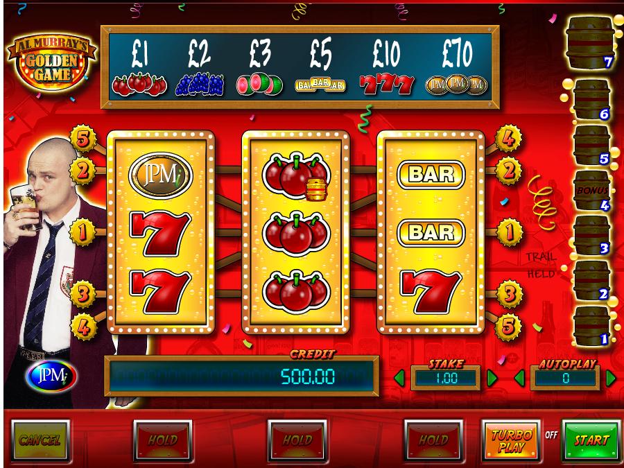 Голден Геймс Казино играйте на деньги в любые азартные игры