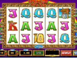 Online automat bez registrace Rainbow Riches