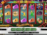 obrázek automatu Thrill Spin online zdarma