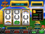 automat A Pot of Gold online zdarma
