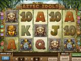 online automat zdarma Aztec Idols