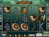 automat Dragon Ship online zdarma