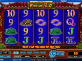 Fortune 8 Cat online automat zdarma