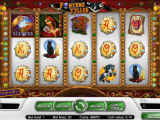 online automat zdarma Fortune Teller