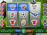 online automat zdarma Soccer Slots