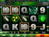 online automat zdarma The Incredible Hulk - 50 Lines