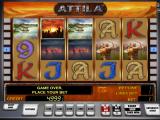 Attila automat zdarma online