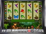 Online casino automat Crazy Monkey 2 zdarma
