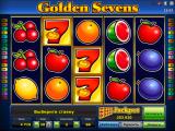 Golden Sevens automat zdarma online
