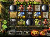 Greedy Goblins online automat zdarma