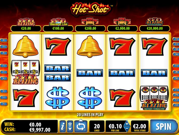 hracie automaty sizzling hot online zdarma
