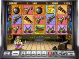 online automat zdarma Pirate