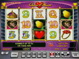 Queen of Hearts online automat zdarma