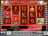 online automat zdarma Royal Treasure
