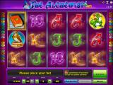 The Alchemist automat zdarma online