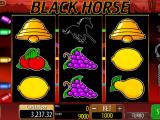Black Horse online automat zdarma