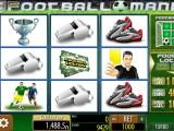 automat zdarma online Football Mania