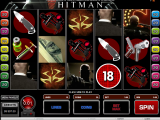 Hitman automat zdarma online