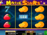 automat zdarma online Magic Stars