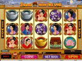 online casino automat Asian Beauty zdarma