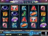 výherní online automat Diamond Tower zdarma