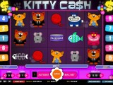 online casino automat Kitty Cash zdarma