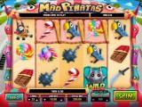 online automat zdarma Mad Pinata