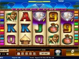 casino online automat Serengeti Diamonds zdarma