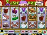 online automat Sushi Express zdarma