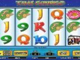 online casino automat Thai Sunrise