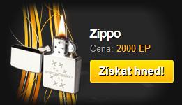 Energy casino Zippo