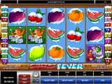 hrací online automat Cabin Fever zdarma