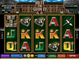In It to Win It automat online zdarma