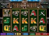 In It to Win It automat online zdarma