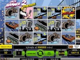 Automat Jack Hammer 2: Fishy Business online zdarma