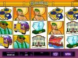 hrací online automat Loaded zdarma