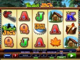 Online casino automat Timber Jack zdarma