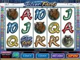 Výherní automat Silver Fang online zdarma