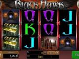 Hrací automat Black Hawk online zdarma