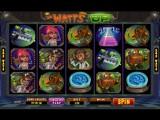 Obrázek z casino automatu Dr. Watts Up