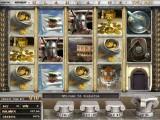Výherní automat Gladiator online zdarma
