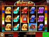 Casino automat zdarma Highway to Hell