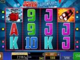 Herní automat Joker Explosion online zdarma