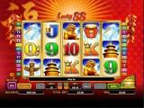 Herní online automat Lucky 88 zdarma