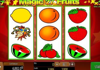 Automaty zdarma online v 253 hern 237 i hrac 237 bez registrace automaty