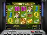 Hrací online automat zdarma Money Talks