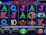 Herní online automat Monster Cash zdarma