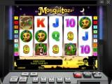 Hrací automat Mosquitozzz online zdarma