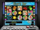 Zdarma výherní online automat Oliver´s Bar