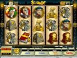 Výherní automat Ruby Scrooge online zdarma